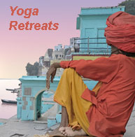 Yoga Retreats Worldwide